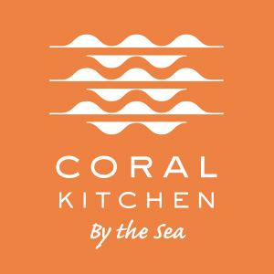 CORAL KICTHEN by the sea
